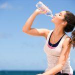Water Intake benifits