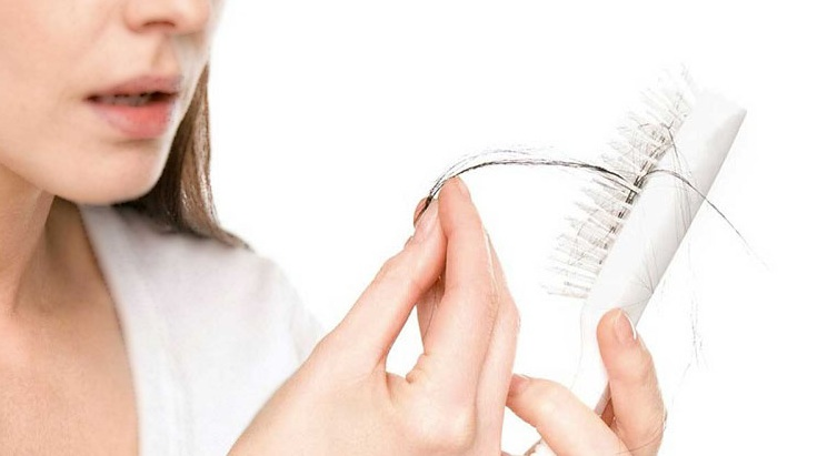 Hair Loss: Causes of hair fall and hair loss treatment
