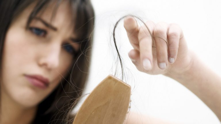 Know the Reasons for hair loss before you lose all of them!
