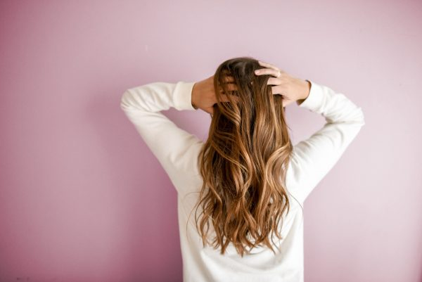 How to prevent hair fall? Freaky Thoughts Style Hair loss tips