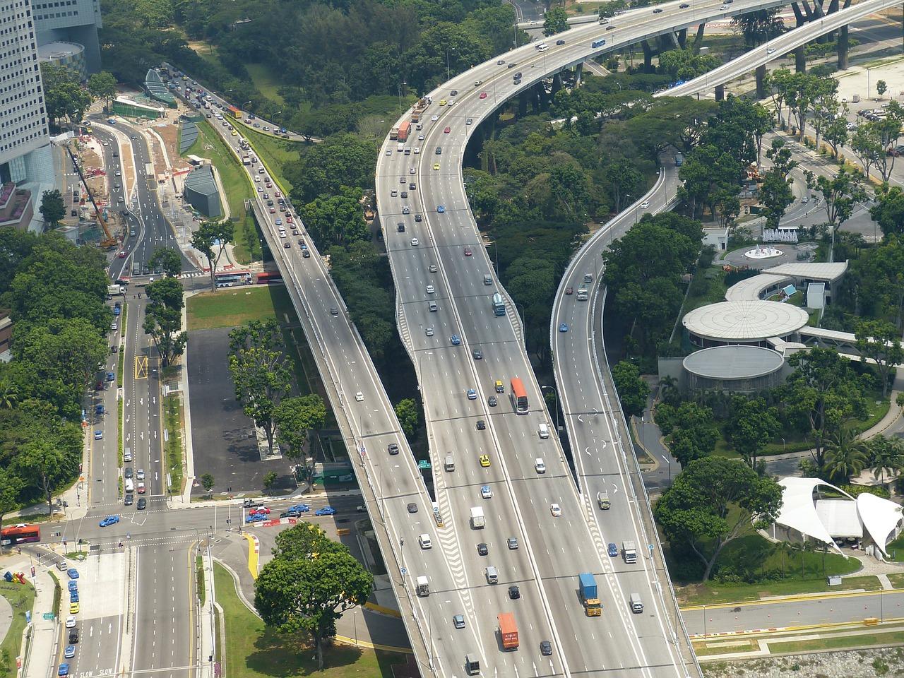Singapore transportation
