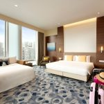 4 star hotels singapore