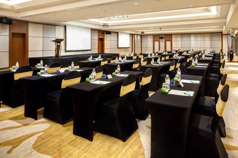 Holiday Inn Singapore Atrium meeting room