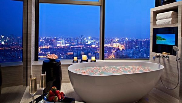 10 Best 5-star Hotels in Singapore for luxury stay – Freaky Thoughts