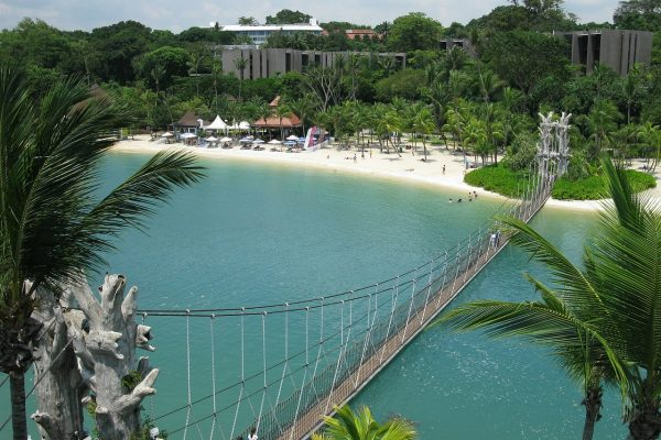 Things to do in Sentosa Island Singapore – fun guide by Freaky Thoughts