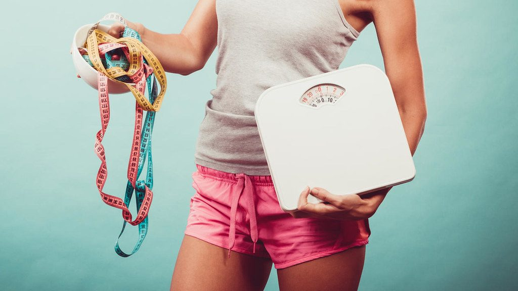 exercise promotes weight loss