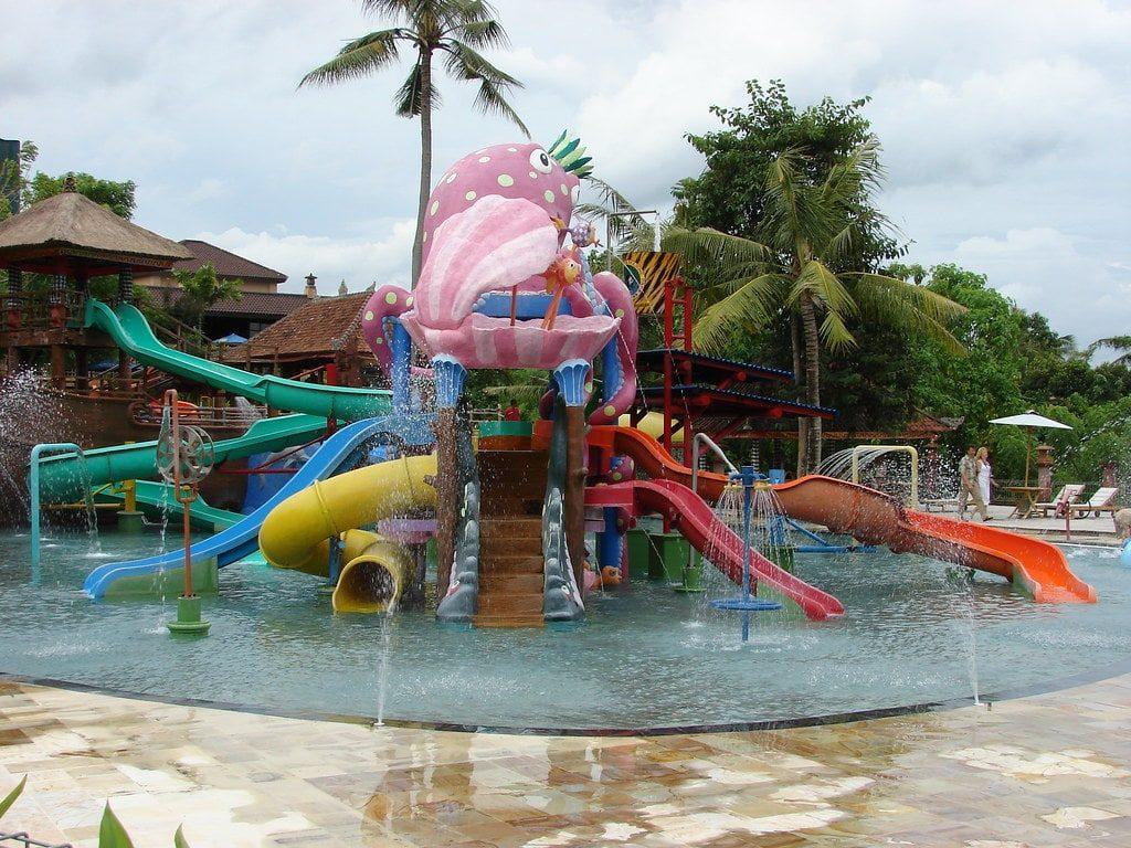Bali Marine Park