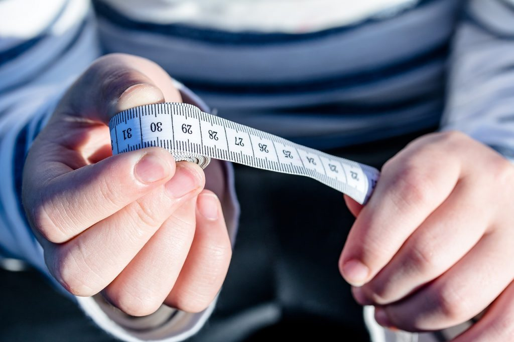 Measuring BMI