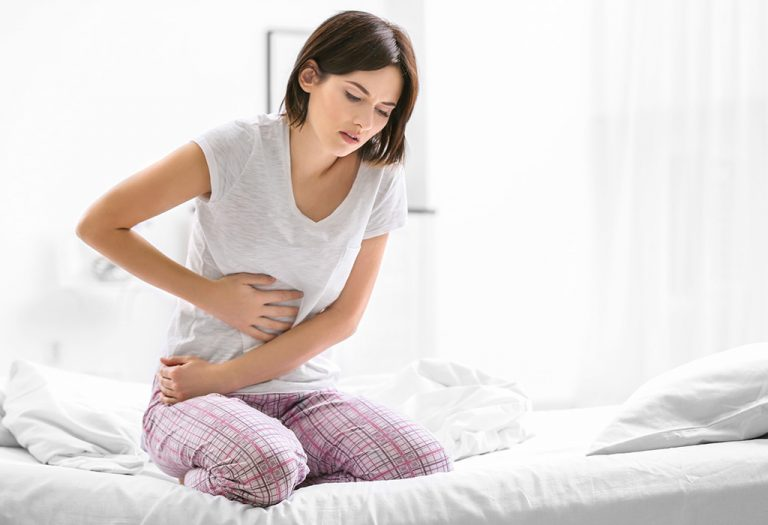 drinking warm water relieve constipation