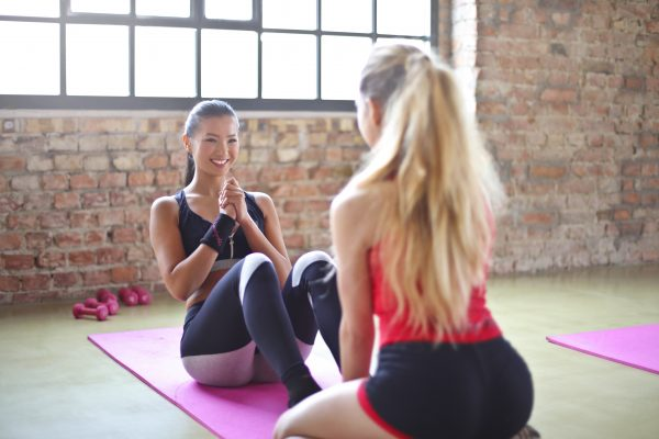 Make exercise a habit with Freaky Thought's 7 easy steps