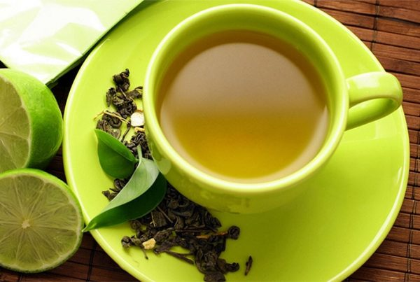 What is Green Tea and how to make it at home