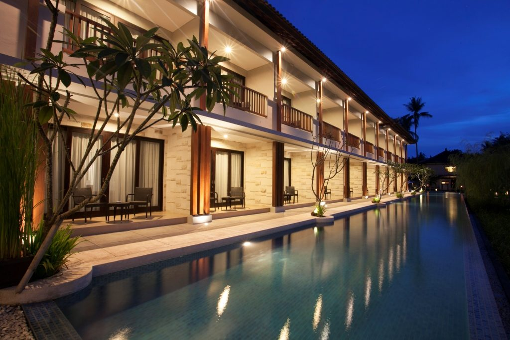 Grand Whiz Hotel Nusa Dua - budget hotels in Bali