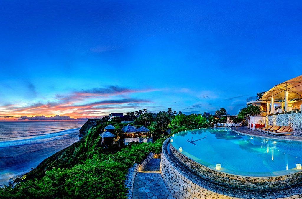 Karma Kandara Resorts, luxury resorts in Bali