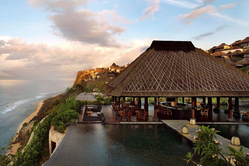 Bvlgari Resort Bali - luxury resorts in Bali