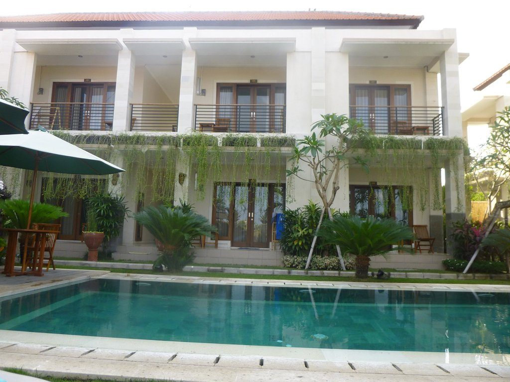 Canggu Bona Kubu - budget hotels in Bali