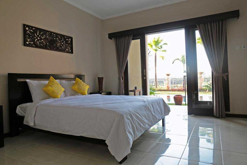Room at Canggu Bona Kubu