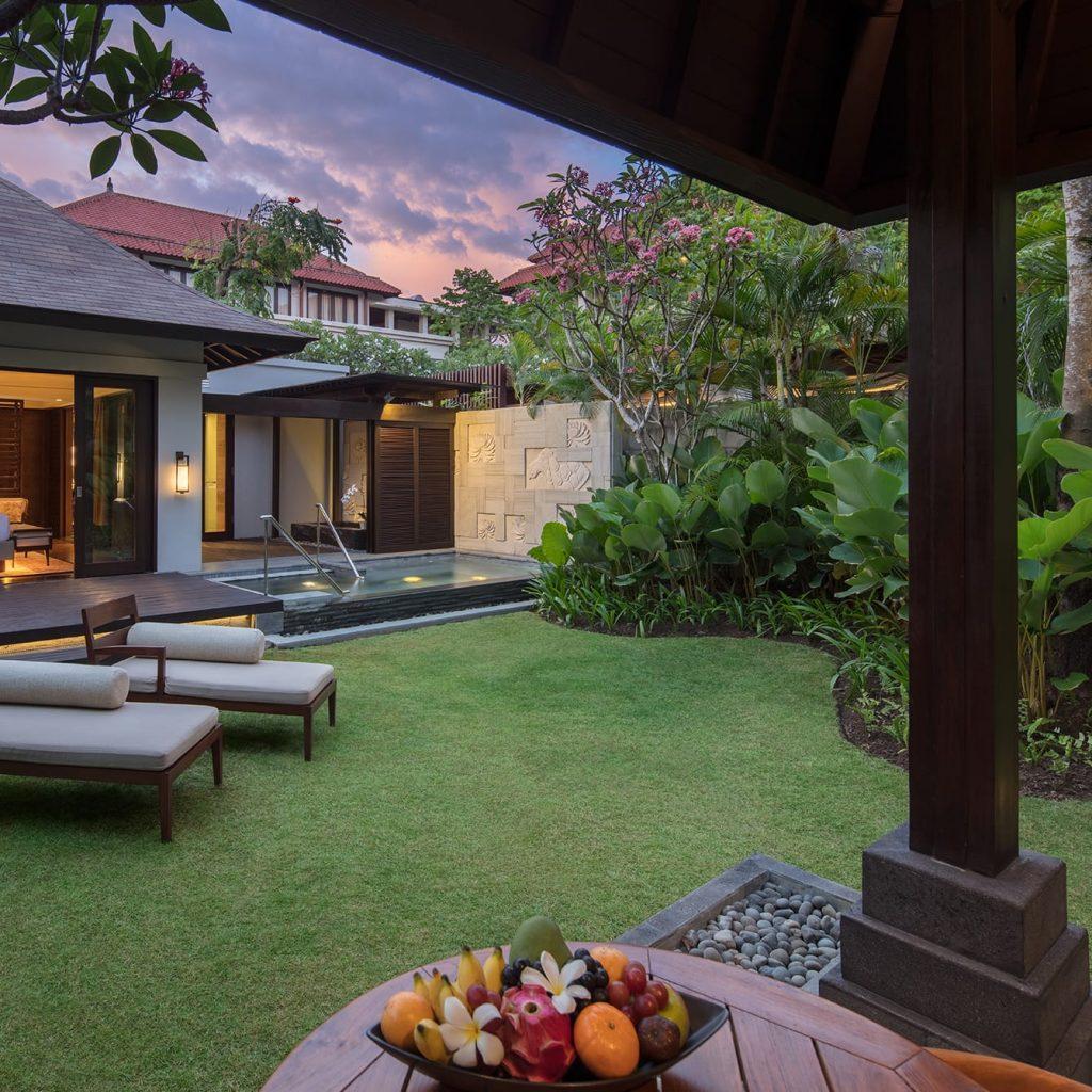Conrad Bali - Luxury resorts in Bali