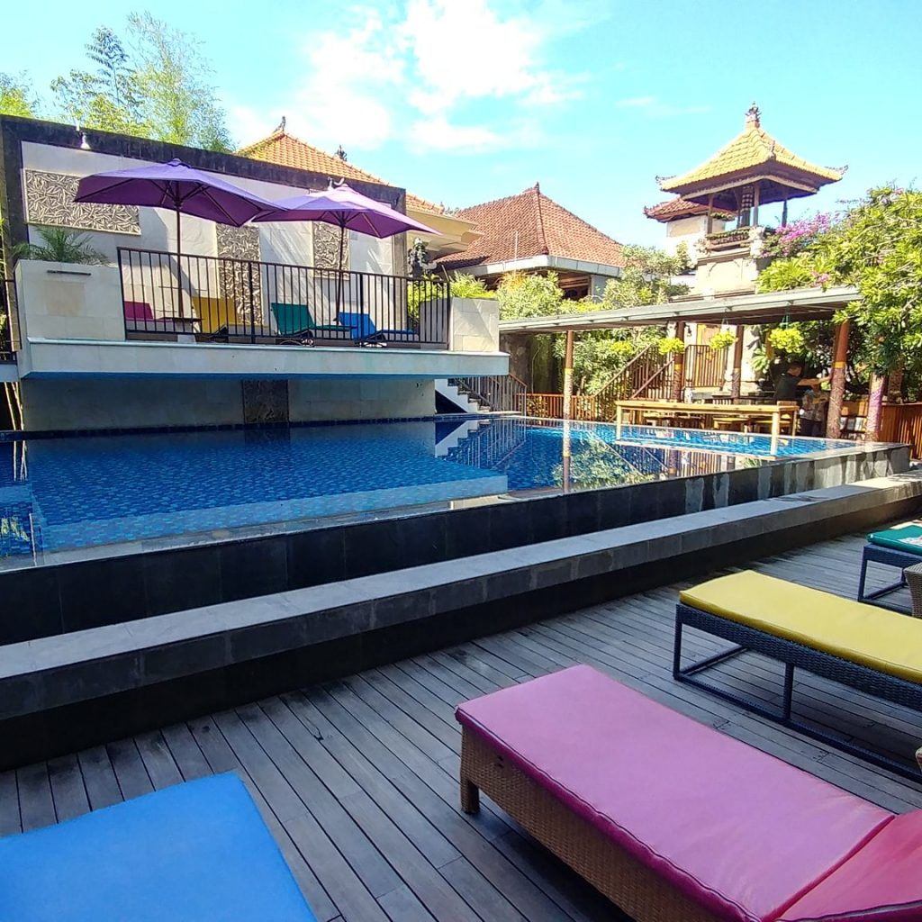 Horison Seminyak Bali - budget hotels in Bali