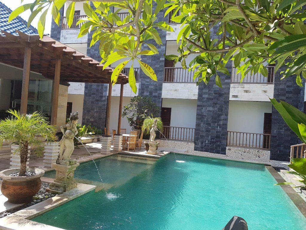 Mamo Hotel Uluwatu - budget hotels in Bali