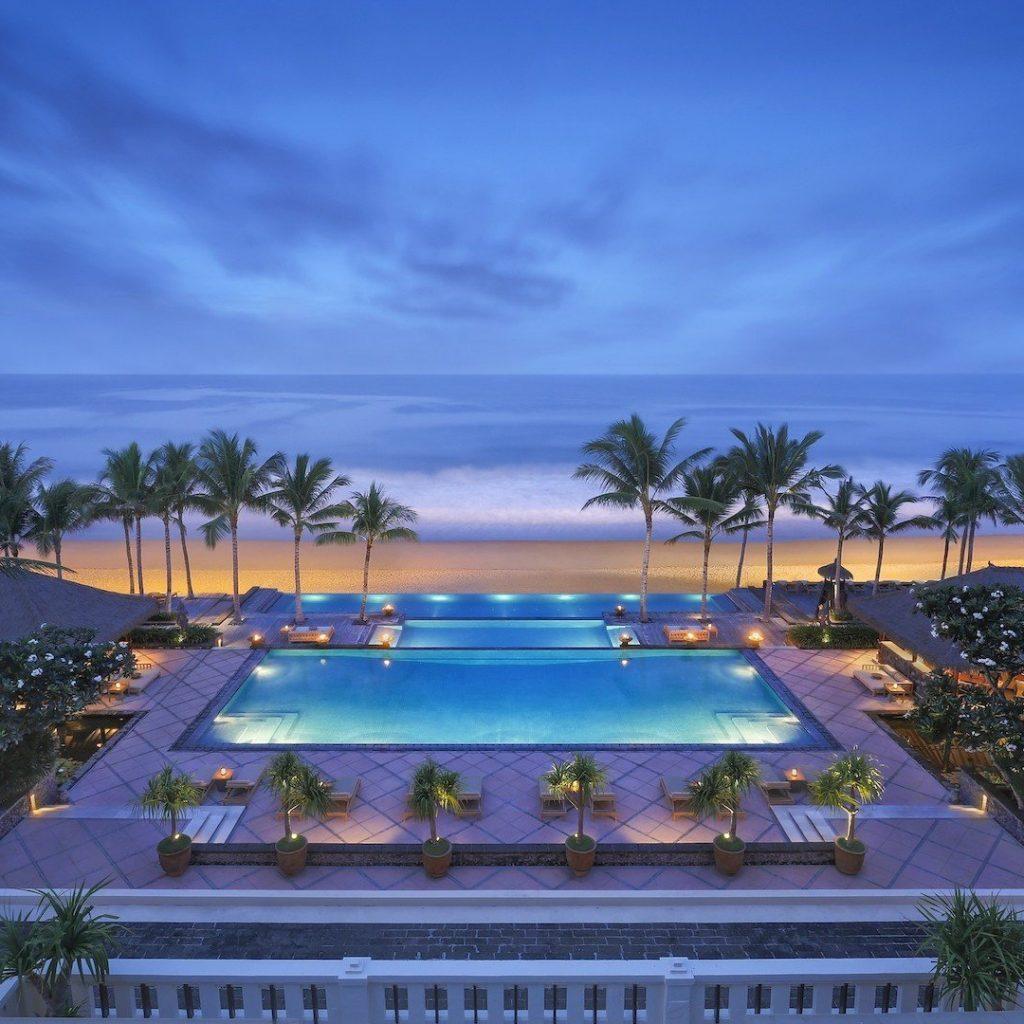 the Legian Bali - luxury resorts in Bali