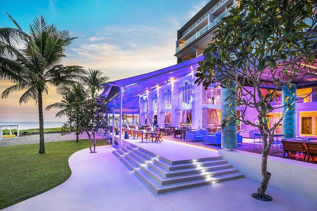 W Retreat & Spa - luxury resorts in Bali