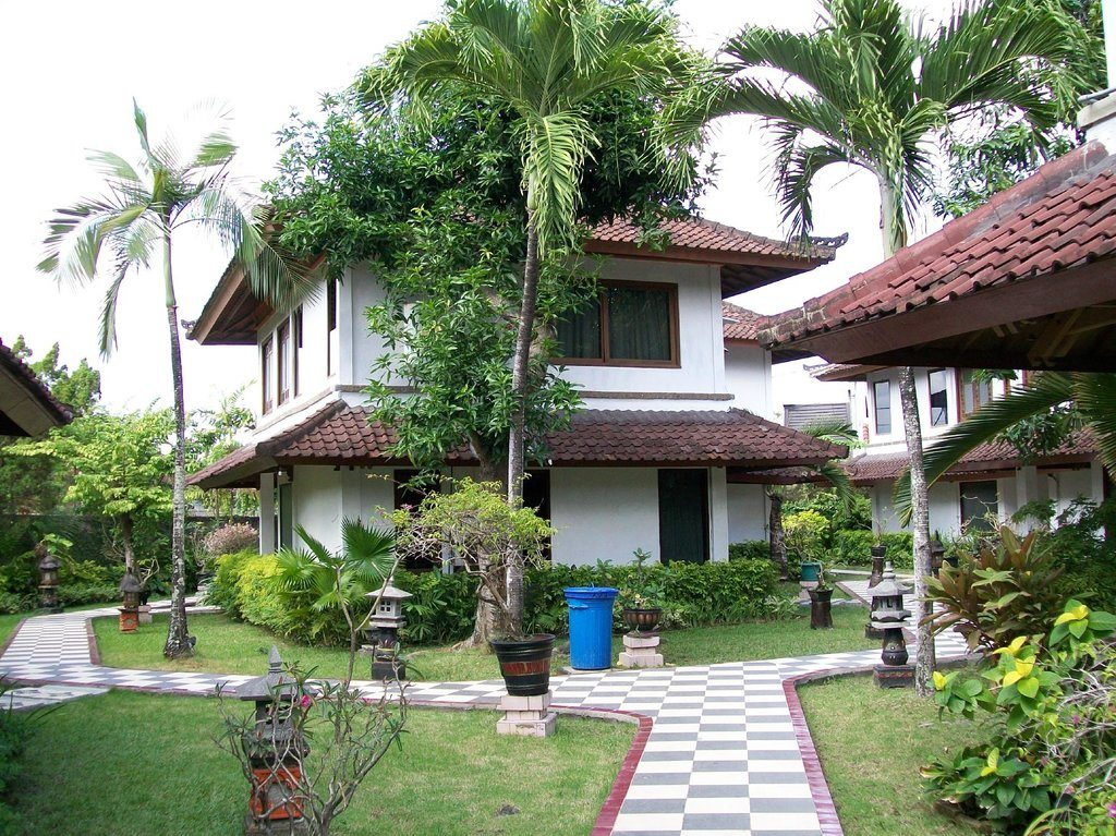 Ananda Resort Seminyak affordable Bali resorts