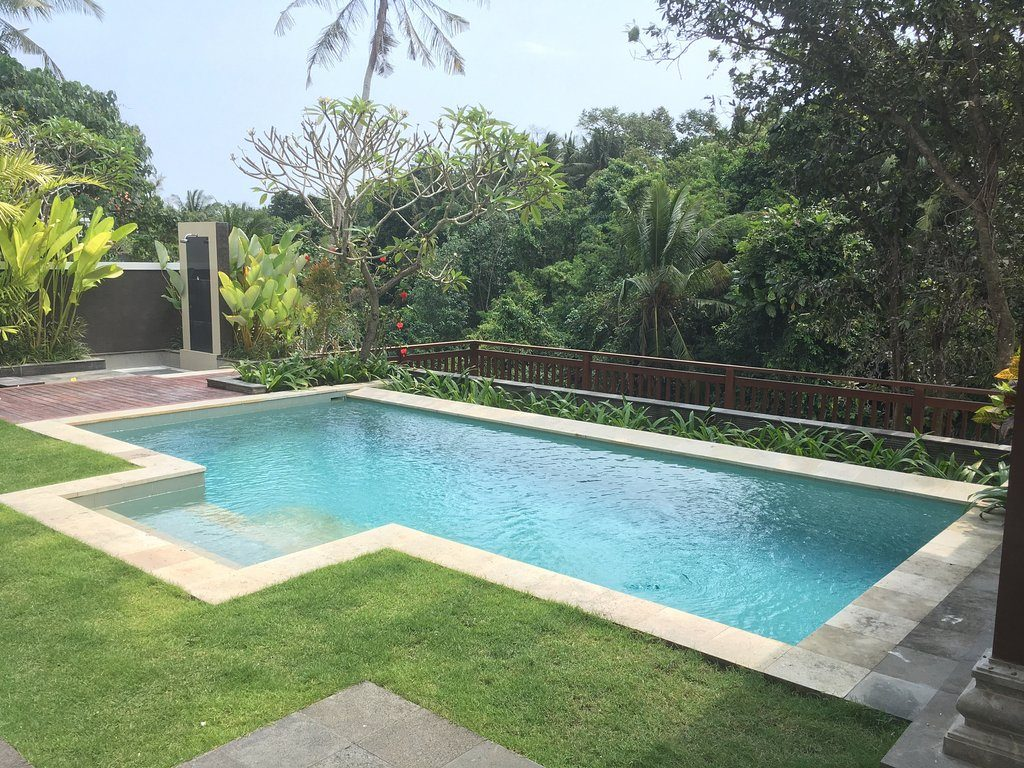 Annupuri Villas Bali - affordable Bali resorts