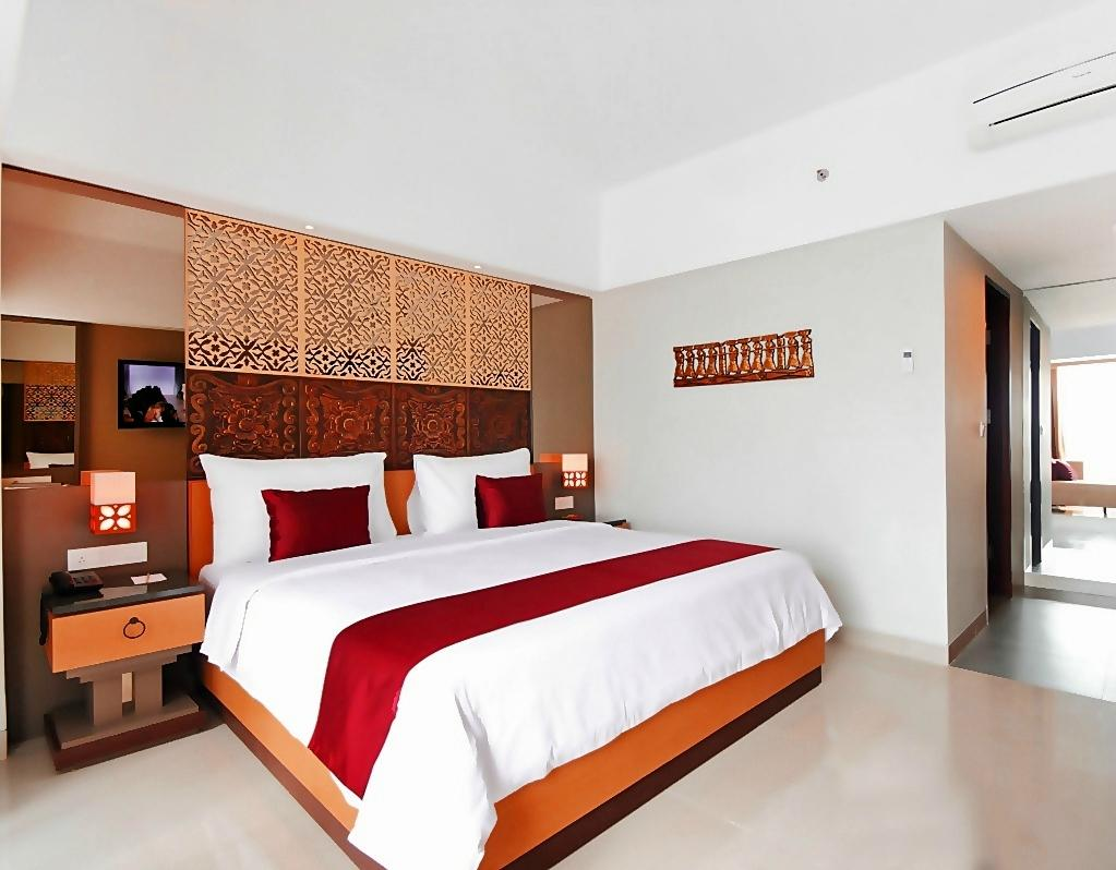 budget hotels in bali