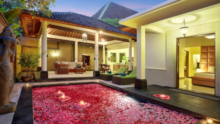 10 great affordable Bali resorts for a budget holiday in Bali