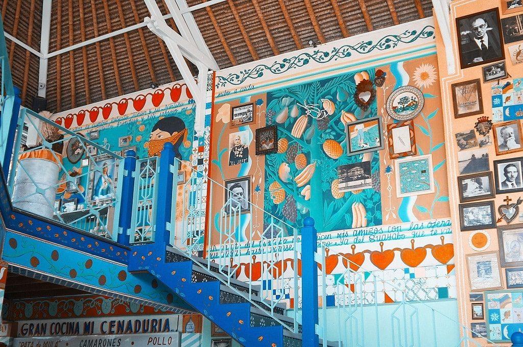 Motel Mexicola Bali - instagram worthy spots in Bali