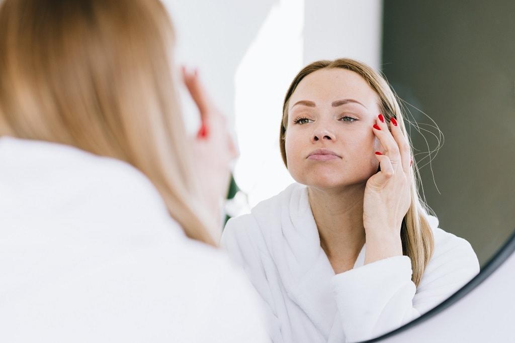 acne mistakes