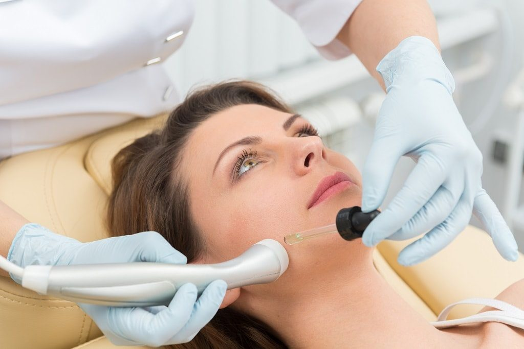 inconsistent Acne treatment is acne mistakes