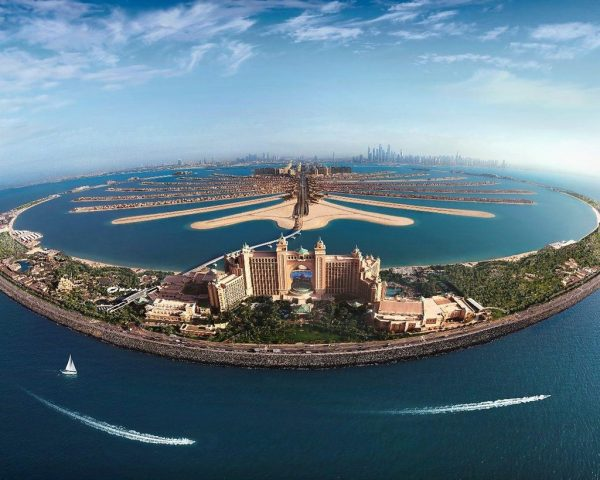 24 Fabulous places to visit in Dubai you simply can't miss