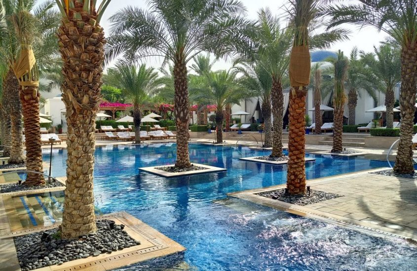 Top 10 excellent Dubai resorts to benefit your leisure trip