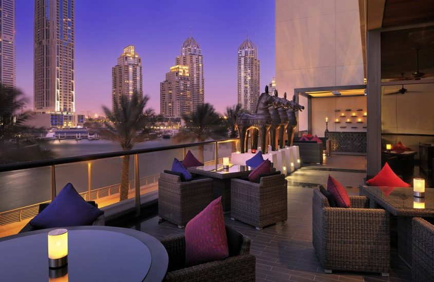 The 10 finest luxury hotels in Dubai for a classy stay