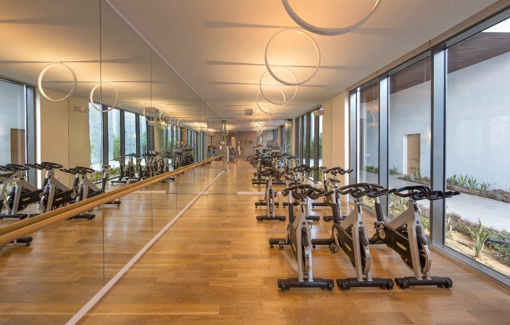 tone gym