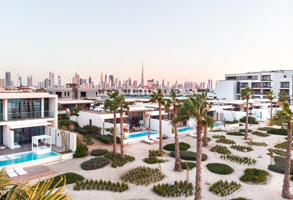 Nikki Beach Resort - dubai resorts