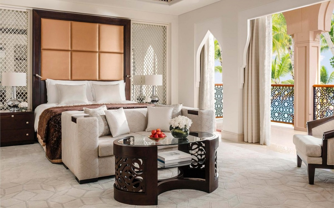 one&only the palm suite
