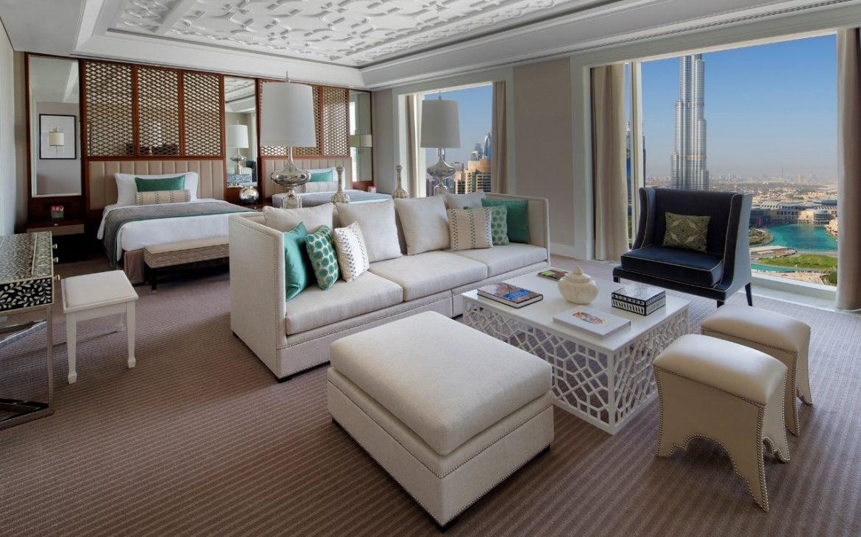 Taj Dubai Suite