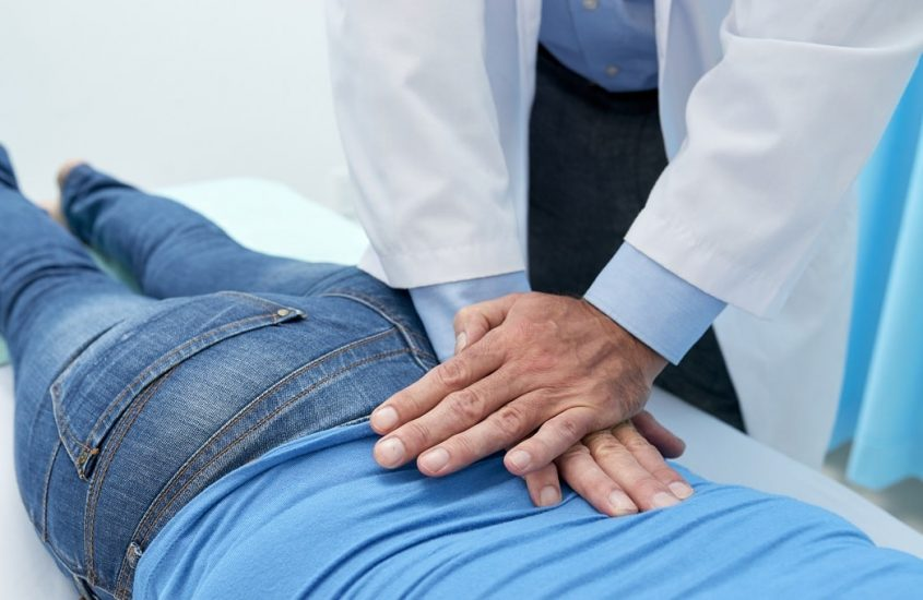 What is Chiropractic and how it helps your body