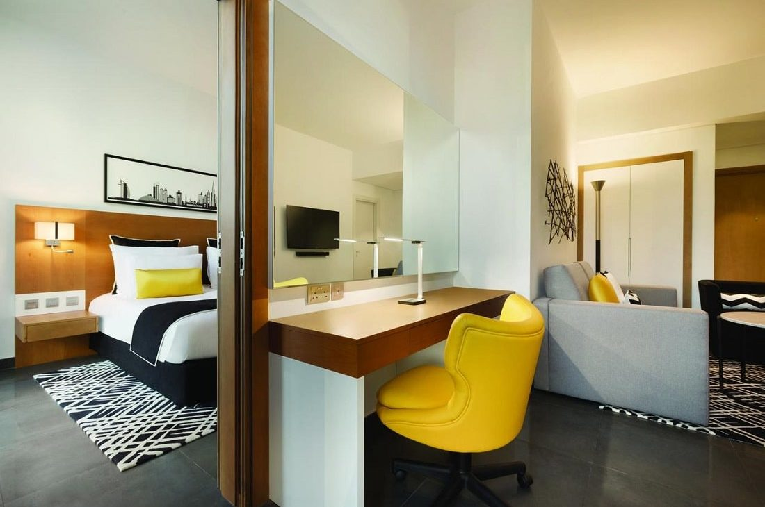 room, affordable hotels in Dubai