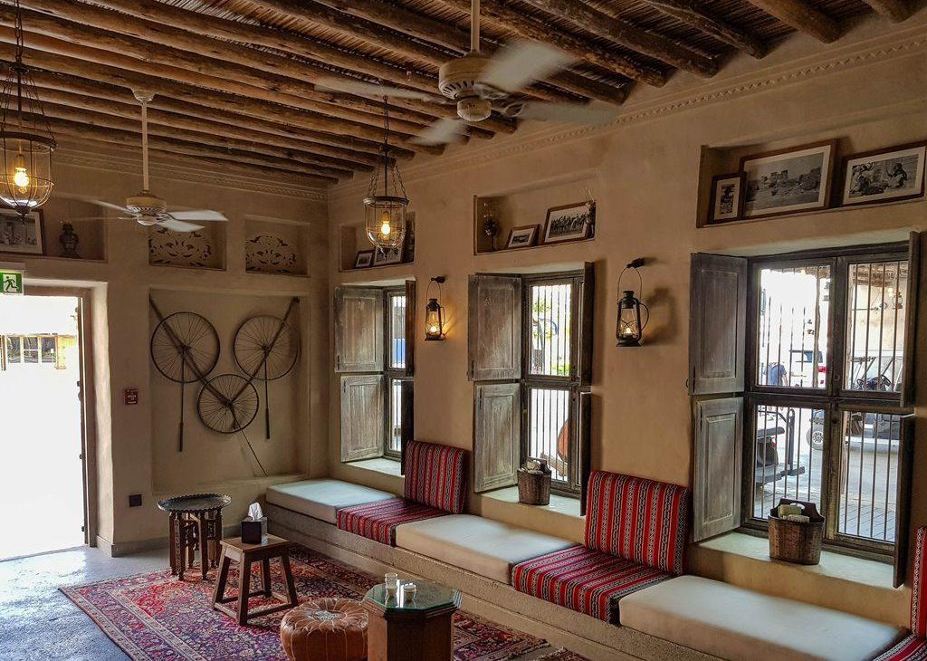 Al seef heritage hotel, affordable hotels in Dubai