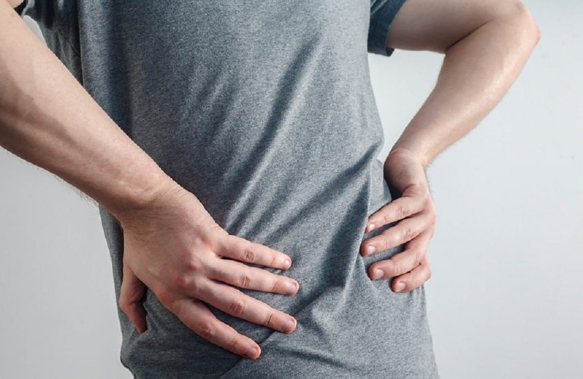 8 simple yet healthier habits to alleviate back pain