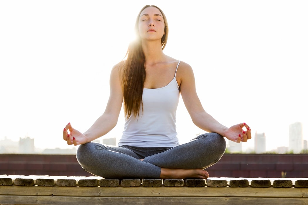 inhale-exhale to boost your immunity