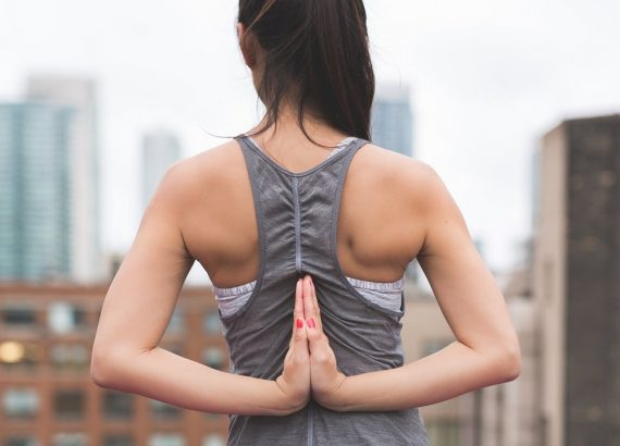 Yoga poses to boost your immunity