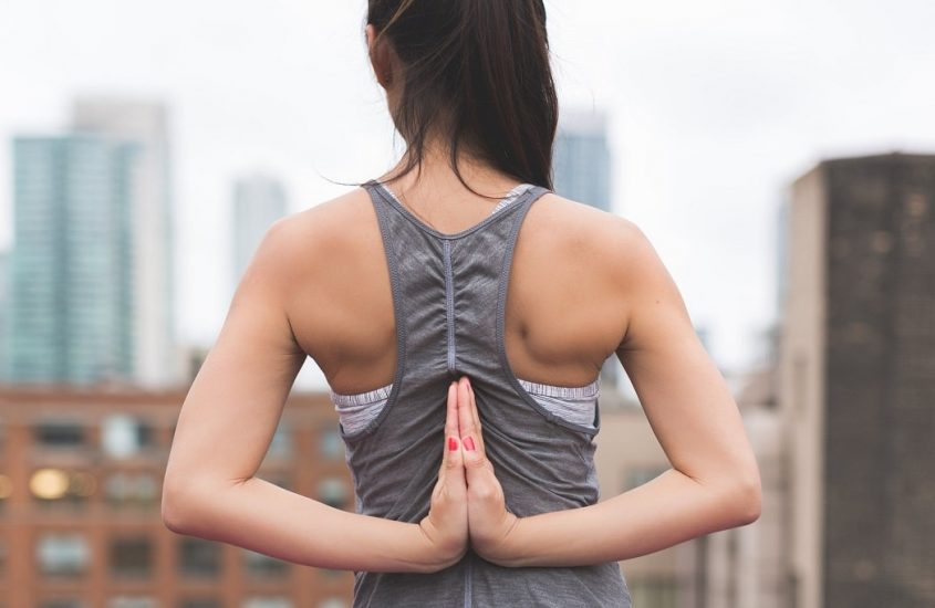 10 Yoga poses to boost your immunity amid the COVID-19 outbreak